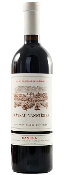 Château Vannières 2011