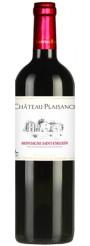 Château Plaisance 2011