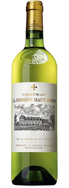 Château La Mission Haut Brion 2013 Blanc
