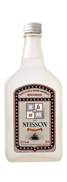 Neisson - Rhum Agricole Blanc