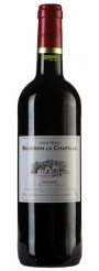 Château Bourbon La Chapelle 2013