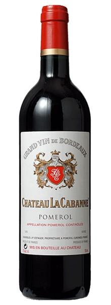 Château La Cabanne 2013