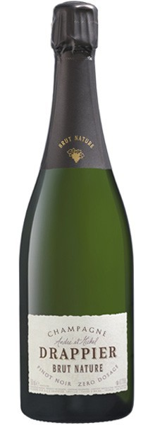 "Drappier Brut Nature ""Zéro Dosage"""