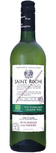 Saint Roche 2015 Blanc