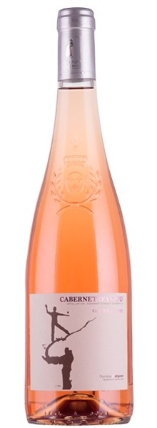 "Domaine Matignon ""Gourmandise"" 2015 Rosé"