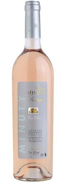 "Minuty ""Prestige"" 2016"