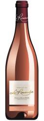 """Domaine de la Renaudie """"Perle de Rosée"""" 2016 Rosé"""