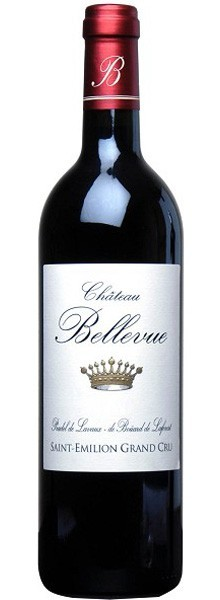 Château Bellevue 2001