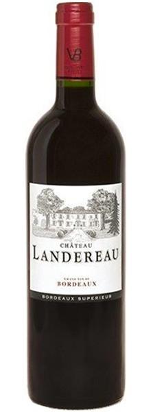 Château Landereau 2014