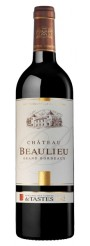 "Château Beaulieu ""Comtes de Tastes"" 2011"