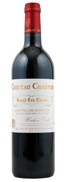 Château Chauvin 2012