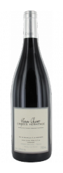 "Domaine Yann Chave ""Crozes Hermitage"" 2015 rouge"