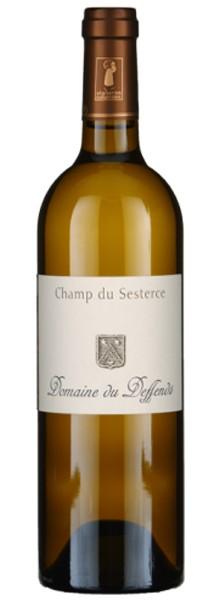 """Domaine du Deffends """"Champ du Sesterce"""" 2015 Blanc"""