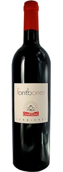 "Les Vignerons de Camplong ""Fontbories"" 2013"