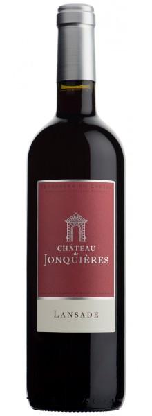 """Château de Jonquières """"Lansade"""" 2013"""