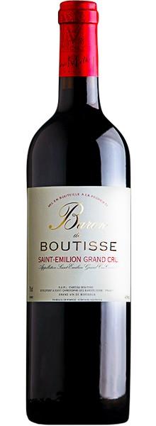 Baron de Boutisse 2013