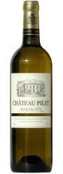 Château Pilet 2013 Blanc