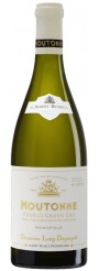 "Domaine Long-Depaquit ""Moutonne"" 2009 Blanc"