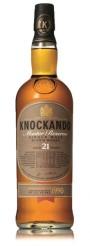 """Whisky Knockando """"Master Reserve"""" 21 Ans"""