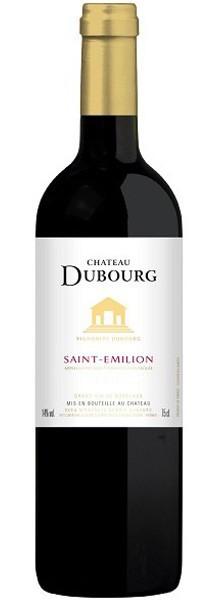 Château Dubourg 2013