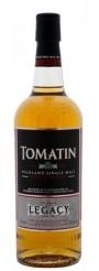 "Whisky Tomatin ""Legacy"""