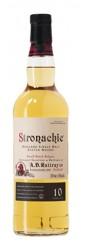 "Whisky ""Stronachie"" 10 ans"