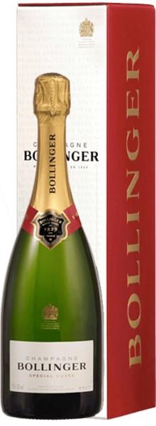 "Bollinger ""Spécial Cuvée Brut"""