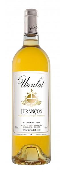"Domaine Uroulat ""Jurancon"" 2014"