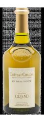 """Domaine Grand """"Vin Jaune"""" Château Chalon 2009"""