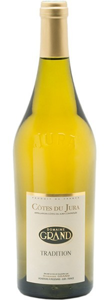 """Domaine Grand """"Tradition"""" 2013"""