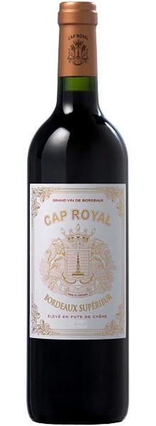 Cap Royal 2014