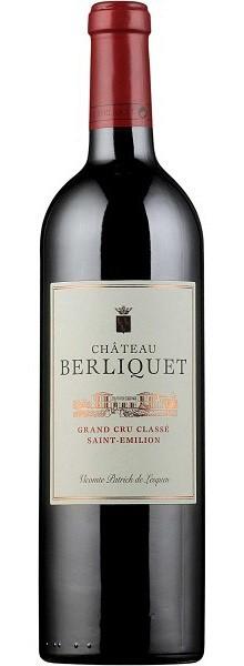 Château Berliquet 2012