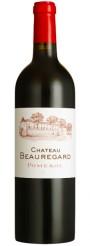 Château Beauregard 2011