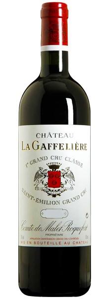 Château La Gaffelière 2011