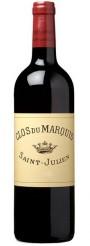 Clos du Marquis 2013