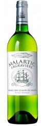 Château Malartic-Lagravière 2011 Blanc