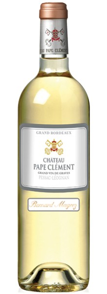 Château Pape Clément 2006 Blanc
