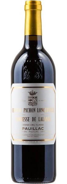 Château Pichon Comtesse de Lalande 2010