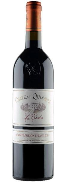 Château Quinault L'Enclos 2000