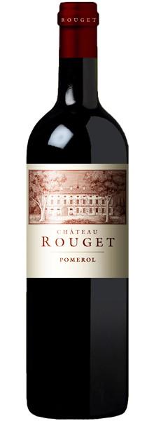 Château Rouget 2012