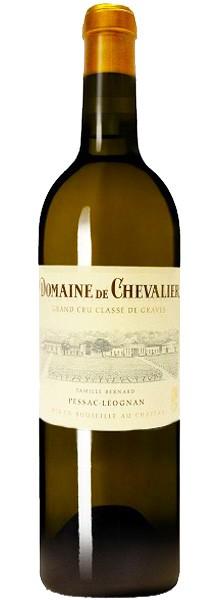 Domaine de Chevalier 2013 Blanc
