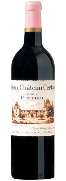 Vieux Château Certan 2010