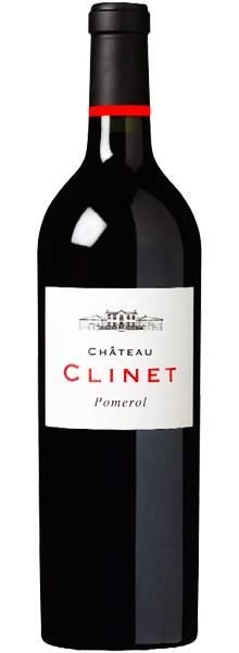 Château Clinet 2013