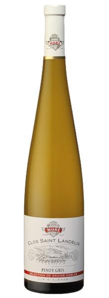 """Domaine René Muré Pinot Gris """"Clos Saint Landelin"""" - Sélection de Grains Nobles 2000"""