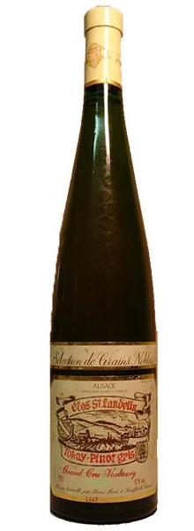 Domaine René Muré Tokay Pinot Gris Clos Saint Landelin Grand Cru Vorbourg 2000
