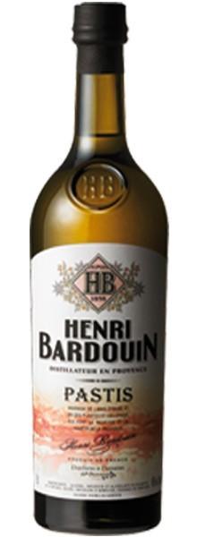 """Henri Bardouin """"Pastis"""""""