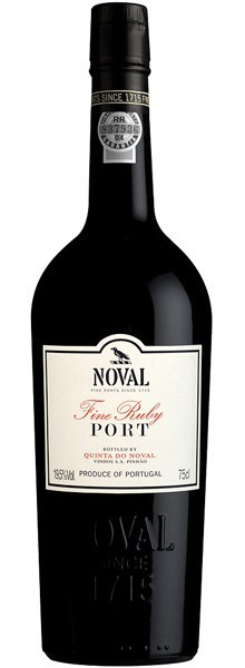 "Quinta Do Noval ""Fine Ruby"""