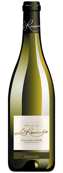"Domaine de la Renaudie ""Sauvignon"" 2016 Blanc"