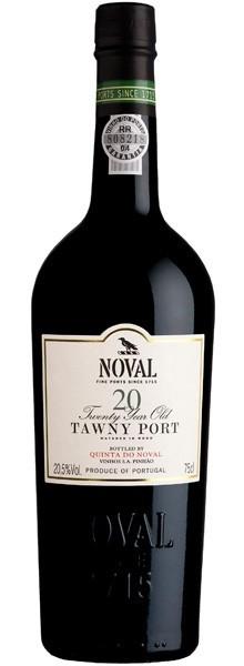 "Quinta Do Noval ""Tawny 20 ans"""