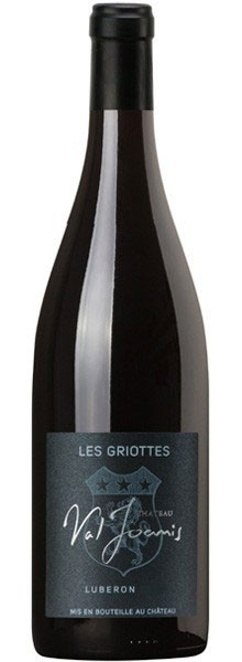 "Château Val Joanis ""Les Griottes"" 2015"